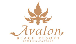 Logo - Avalon Beach Resort